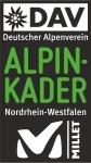 Sichtungslehrgang Fels des Alpinkaders NRW 2.0 im Klettergebiet Ettringen